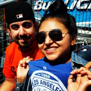 true love is being fans of rival teams. #godoyers
